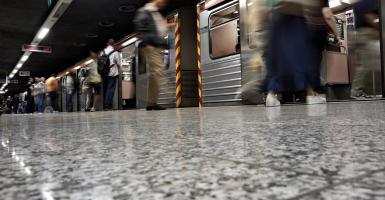 Τρεις «γάμοι» και ένα... διαζύγιο κατασκευαστικών για τη νέα γραμμή 4 του μετρό - Κεντρική Εικόνα