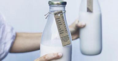 Ανερχόμενος παίκτης στην αγορά γάλακτος μπαίνει δυναμικά στο delivery - Κεντρική Εικόνα