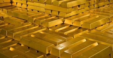 Μικρές απώλειες ο χρυσός μετά τα υψηλά πέντε μηνών - Κεντρική Εικόνα