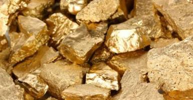 Το μεγαλύτερο πτωτικό σερί για τον χρυσό σε διάστημα σχεδόν 2 ετών - Κεντρική Εικόνα