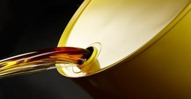 Κέρδη για το πετρέλαιο - Κεντρική Εικόνα