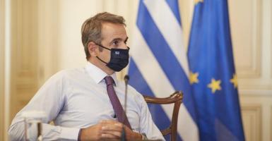 Νέο σχέδιο δράσης για την ανάσχεση της πανδημίας, lockdown σε Θεσσαλονίκη, Λάρισα, Ροδόπη - Κεντρική Εικόνα