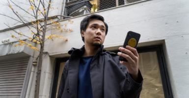 O 36χρονος που έβγαλε 62 εκατ. δολ. με ένα app για… second-hand αντικείμενα - Κεντρική Εικόνα