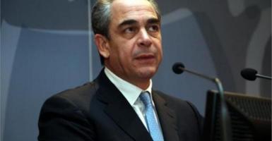 Μίχαλος: Περιμένουμε τον σχεδιασμό της κυβέρνησης για τη θεσμοθέτηση του «ακατάσχετου» λογαριασμού  της επιχείρησης - Κεντρική Εικόνα