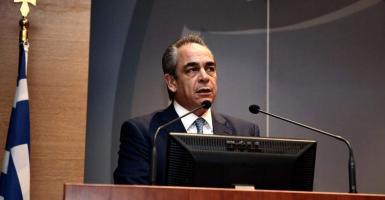 Μίχαλος: Το 2019 πρέπει να γίνουν αποφασιστικά βήματα στην οικονομία - Κεντρική Εικόνα