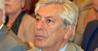 Γιώργος Μιχελής: Μετά το ΤΧΣ, αναλαμβάνει πρόεδρος στην Attica Bank - Κεντρική Εικόνα