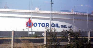 Motor Oil: Στις 3 Ιουλίου η καταβολή του υπολοίπου μερίσματος 0,85 ευρώ - Κεντρική Εικόνα