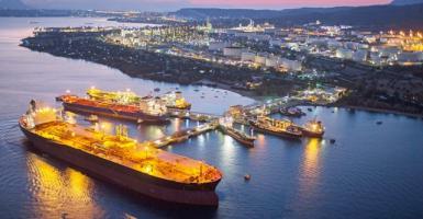 Motor Oil – ΓΕΚ Τέρνα: Μεγάλη ενεργειακή επένδυση στην Κομοτηνή - Κεντρική Εικόνα