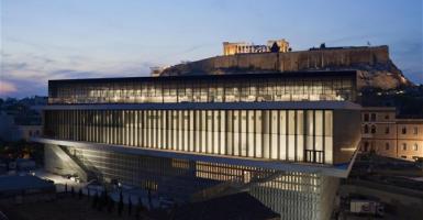 Ελεύθερη είσοδος την Κυριακή στο Μουσείο Ακρόπολης - Κεντρική Εικόνα