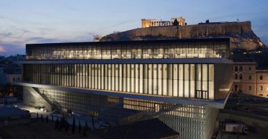 Ανοιχτά με ελεύθερη είσοδο μουσεία και αρχαιολογικοί χώροι - Κεντρική Εικόνα