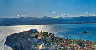 Κατολίσθηση βράχων στο Ναύπλιο – «Εκλεισε» η ομορφότερη διαδρομή της πόλης (photos) - Κεντρική Εικόνα