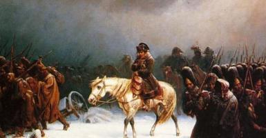 Αρχαιολόγοι πιστεύουν ότι ανακάλυψαν το λείψανο ενός στρατηγού του Ναπολέοντα - Κεντρική Εικόνα