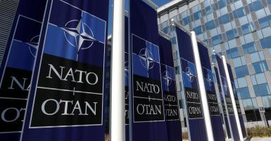 Η Ελλάδα θέτει τις τουρκικές προκλήσεις στο Βορειοατλαντικό Συμβούλιο του ΝΑΤΟ - Κεντρική Εικόνα