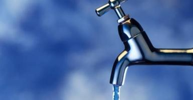 Διακοπή νερού σε περιοχές της Θεσσαλονίκης και της Νεάπολης - Κεντρική Εικόνα