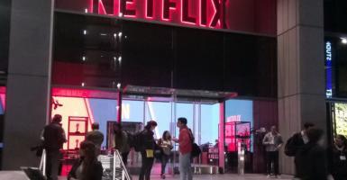 Ακριβότερο από σήμερα το Netflix στην Ελλάδα - Κεντρική Εικόνα