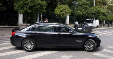 Πόσο κάνουν οι θωρακισμένες BMW που δεν παρέλαβε ο Μητσοτάκης; - Κεντρική Εικόνα