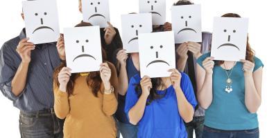 Απαισιόδοξοι οι οκτώ στους δέκα Έλληνες καταναλωτές, κατά τη Nielsen - Κεντρική Εικόνα