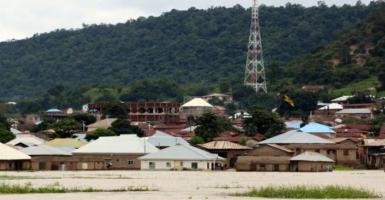 Δεν άνοιξαν ποτέ οι κάλπες για τις προεδρικές εκλογές στη Νιγηρία - Κεντρική Εικόνα