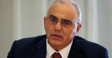 Grant Thornton: Στο 8% ο ρυθμός μείωσης του ελληνικού ΑΕΠ το 2020 - Κεντρική Εικόνα
