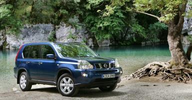 Ανακαλούνται 4.428 αυτοκίνητα Nissan στην Ελλάδα - Κεντρική Εικόνα