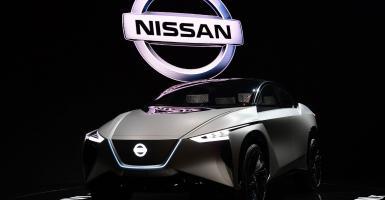 Στο... τιμόνι της Nissan η κατάργηση 10.000 θέσεων εργασίας  - Κεντρική Εικόνα