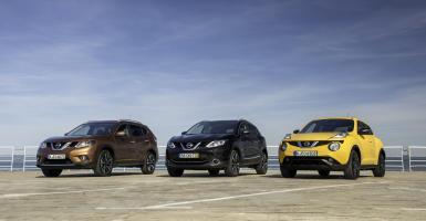 Δείτε πόσο έχουν όλα τα Nissan μετά τις αλλαγές στη φορολογία - Κεντρική Εικόνα