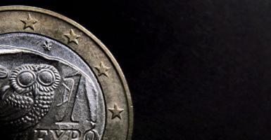 Eurostat: Σταθερός στο 0,9% ο πληθωρισμός στην Ελλάδα - Κεντρική Εικόνα