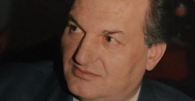 Άγγελος Ντάβος: Πέθανε ο μπαμπάς της Κουκουρούκου και της Serenata - Κεντρική Εικόνα