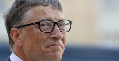 Ο Γκέιτς παραμένει ο πλουσιότερος άνθρωπος του κόσμου, με περιουσία 86 δισ δολαρίων! - Κεντρική Εικόνα