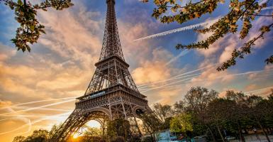 Γαλλία, η πρώτη χώρα σε γονιμότητα μεταξύ των χωρών μελών της ΕΕ - Κεντρική Εικόνα