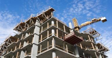 ΕΛΣΤΑΤ: Μείωση 0,3% καταγράφηκε στις τιμές των οικοδομικών υλικών τον Νοέμβριο - Κεντρική Εικόνα
