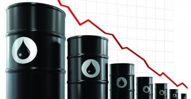 Οι τιμές του πετρελαίου αυξάνονται σήμερα στις ασιατικές αγορές - Κεντρική Εικόνα