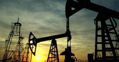 Αυξάνονται οι τιμές του πετρελαίου λόγω Κιρκούκ - Κεντρική Εικόνα