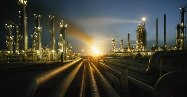 Προς υψηλό 11μήνου το πετρέλαιο - Κεντρική Εικόνα