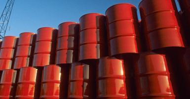 Κίνα: Ετήσια μείωση 1,6% στην παραγωγή πετρελαίου - Κεντρική Εικόνα