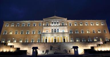 Κατατέθηκε η τροπολογία για τον «κόφτη»  - Κεντρική Εικόνα