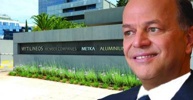 Ο Ευ. Μυτιληναίος θα βραβευθεί στο 20ό επενδυτικό φόρουμ, της Capital Link στη Νέα Υόρκη - Κεντρική Εικόνα