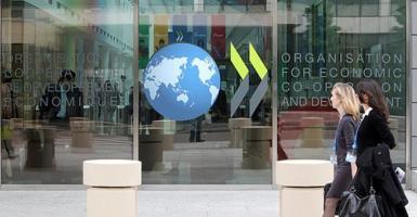 ΟΟΣΑ: Οι ζώνες ελεύθερου εμπορίου χρησιμοποιούνται για τη διακίνηση προϊόντων - μαϊμού - Κεντρική Εικόνα