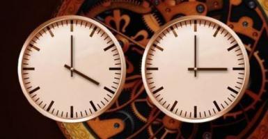Έφτασε ο καιρός: Δείτε πότε αλλάζει η ώρα - Κεντρική Εικόνα