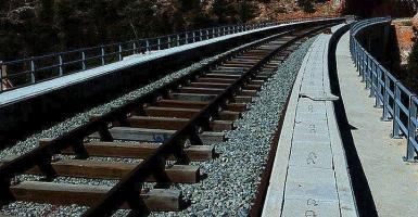 Aπάντηση ΟΣΕ στην ΤΡΑΙΝΟΣΕ για το σιδηροδρομικό δίκτυο - Κεντρική Εικόνα