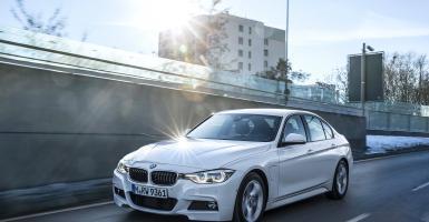 Σπάει τα κοντέρ η BMW (και στις πωλήσεις) - Κεντρική Εικόνα