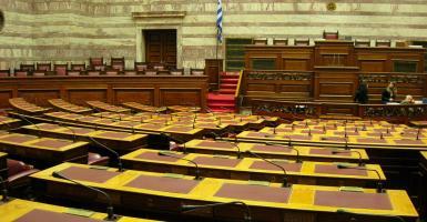 Τροπολογία για απαλλαγή από τον ΕΝΦΙΑ κατοίκων μικρών νησιών από βουλευτές του ΣΥΡΙΖΑ - Κεντρική Εικόνα