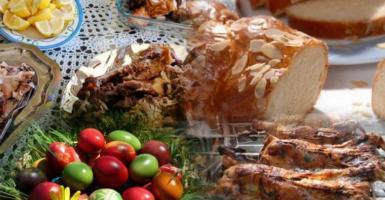 Τι να προσέξετε στα τρόφιμα του Πάσχα - Κεντρική Εικόνα