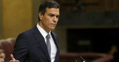 Πέδρο Σάντσεθ: Ποιός είναι ο νέος πρωθυπουργός της Ισπανίας - Κεντρική Εικόνα