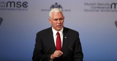 Πενς: Οι ΗΠΑ επιθυμούν ένα νέο ξεκίνημα στις σχέσεις τους με την Τουρκία - Κεντρική Εικόνα