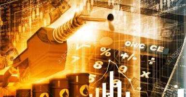Ισχυρά κέρδη για το αργό - Σε αναμονή των αποφάσεων του ΟΠΕΚ - Κεντρική Εικόνα
