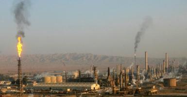 Σταθεροποιητικές τάσεις στις ασιατικές αγορές πετρελαίου  - Κεντρική Εικόνα