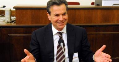 Πετρόπουλος: Έχουν δηλωθεί 18.000 μπλοκάκια στον ΕΦΚΑ - Κεντρική Εικόνα