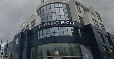 Εκτινάχθηκαν κατά 47% τα καθαρά κέρδη της Peugeot το 2018 - Κεντρική Εικόνα