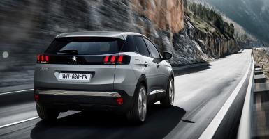 Peugeot: Πέμπτο έτος ανόδου για τις πωλήσεις το 2018 - Κεντρική Εικόνα
